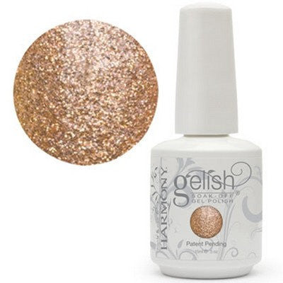 Bronzed - Gelish out of stock