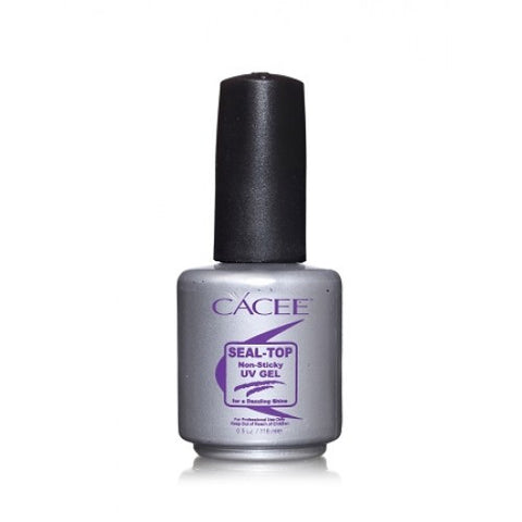Acrylic Gel Top Coat - Cacee