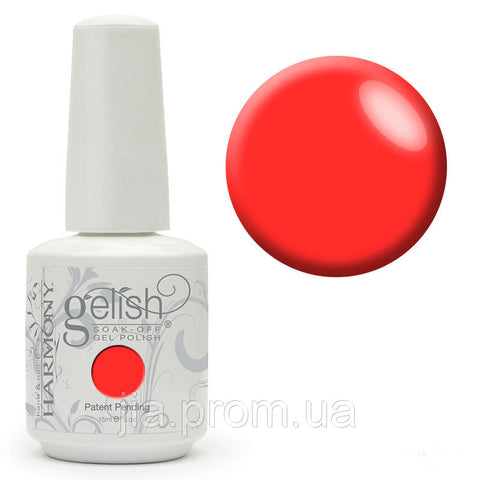Gelish Candy Paint