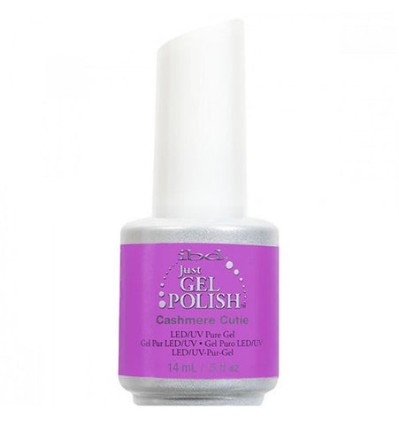 Cashmere cutie - IBD Just Gel