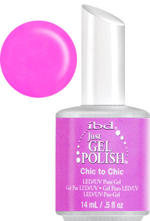 Chic to chic - IBD Just Gel