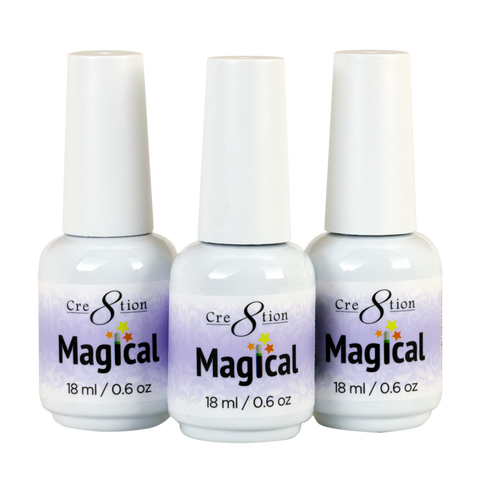 Cre8tion - Nail Art - Magical layer - 0.6oz