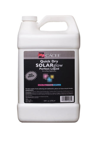 Perfect Liquid-Quick Dry Solar Glow