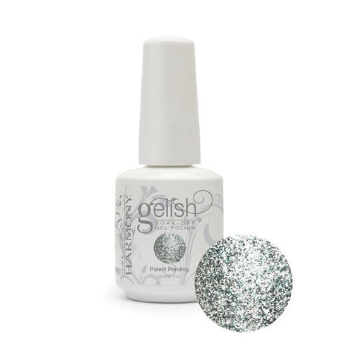 Emerald dust - Gelish out of stock