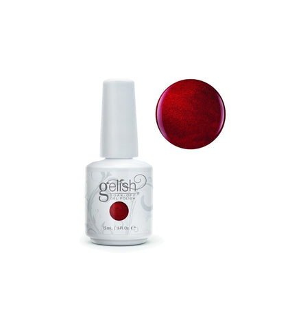 Gelish What is your poinsettia