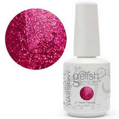 Hight voltage - Gelish out of stock
