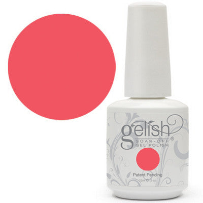 I'm brighter than you - Gelish
