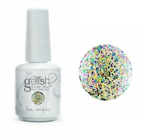 I will make it fit - Gelish
