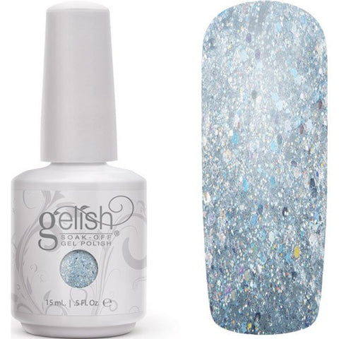 If the slipper fits - Gelish out of stock