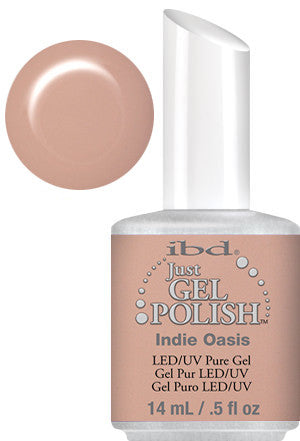 Indie oasis - IBD Just Gel