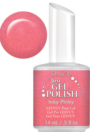 Inky pinky - IBD Just Gel