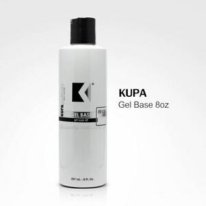 Kupa gel base coat Refill 8 oz