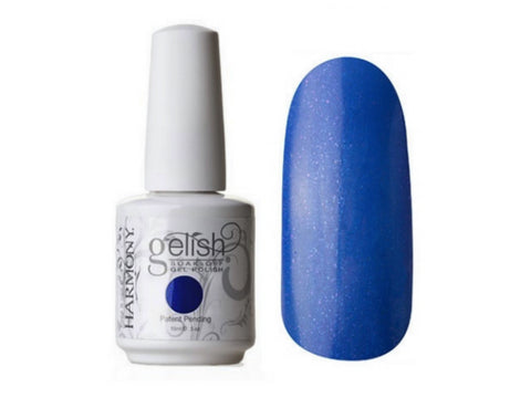 Live like there's is no midnight - Gelish
