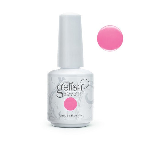 Look at you, Pink-achu - Gelish
