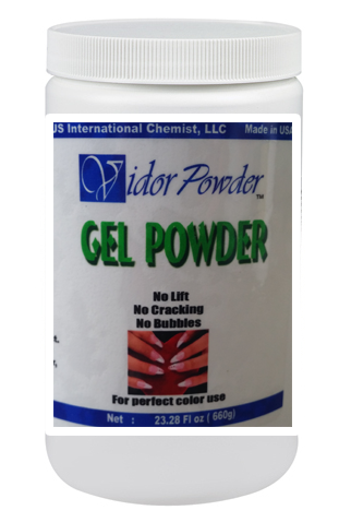 Gel Powder