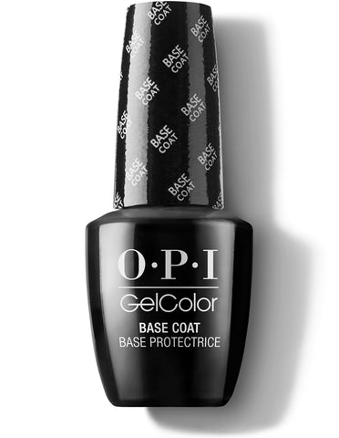 OPI Gel Base Coat