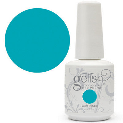 Radiance is my middle name - Gelish