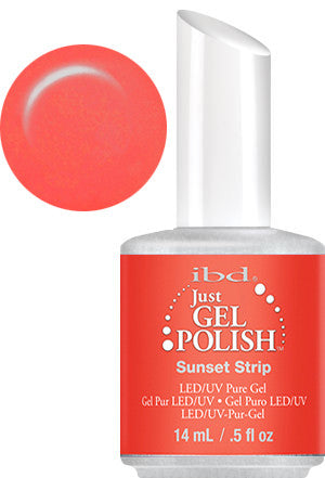 Sunset strip - IBD Just Gel