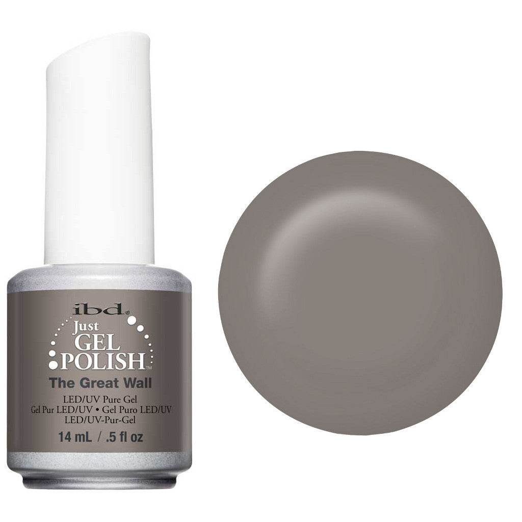 Home ibd just gel polish ibd just gel polish abracadabra - The Great Wall Ibd Just Gel