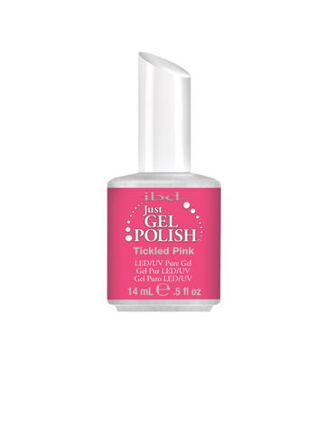 Tickled pink - IBD Just Gel