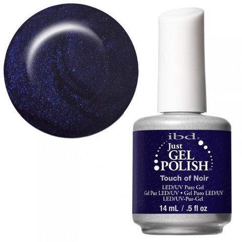 Touch of noir - IBD Just Gel