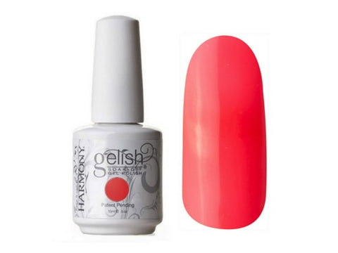 Watch your step sister - Gelish