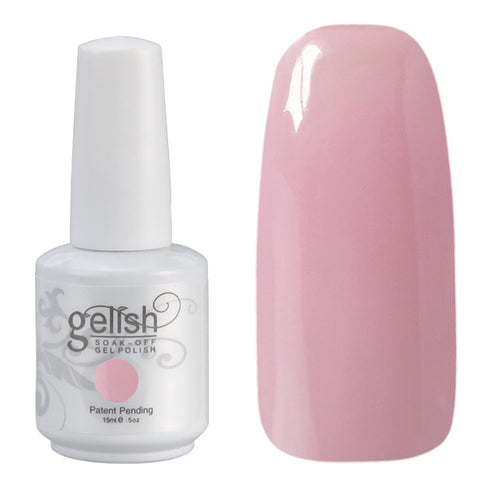 You're so sweet you're giving me a toothache - Gelish