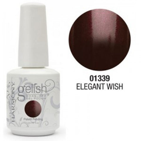 Gelish Elegant wish