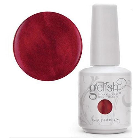 Gelish I am so hot