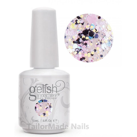 Gelish Dabble it on