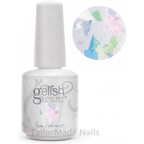 Gelish Rough around the edges