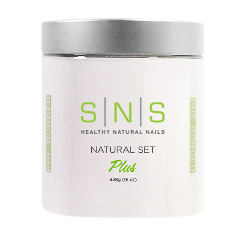 SNS Natural Set 16 oz