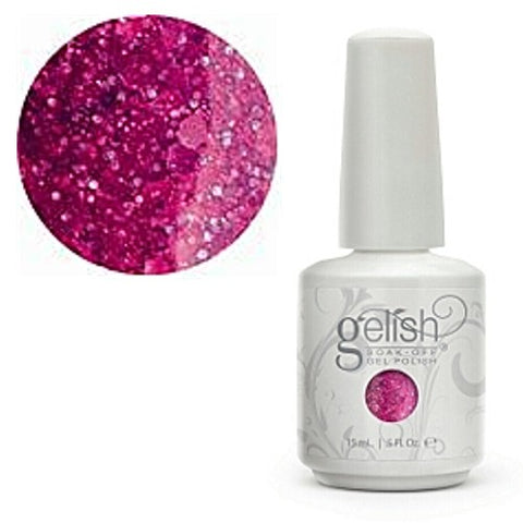 Gelish Too tough to be sweet