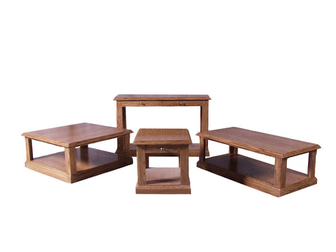 Forest Designs Traditional Occasional Tables