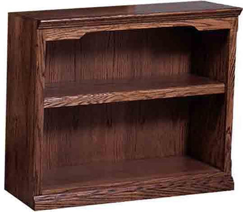 Forest Designs Traditional Bookcase