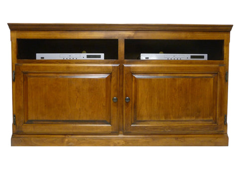 Forest Designs Traditional TV Stand: 48W x 30H x 18D