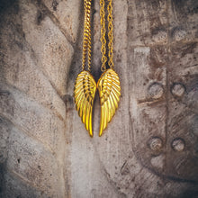 Load image into Gallery viewer, Mister Archangel Necklace V2
