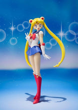 Load image into Gallery viewer, Sailor Moon™ Pretty Guardian S.H.Figuarts - 5½""