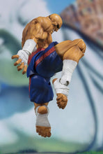 Load image into Gallery viewer, Street Fighter™ V Sagat S.H.Figuarts - 6¾""