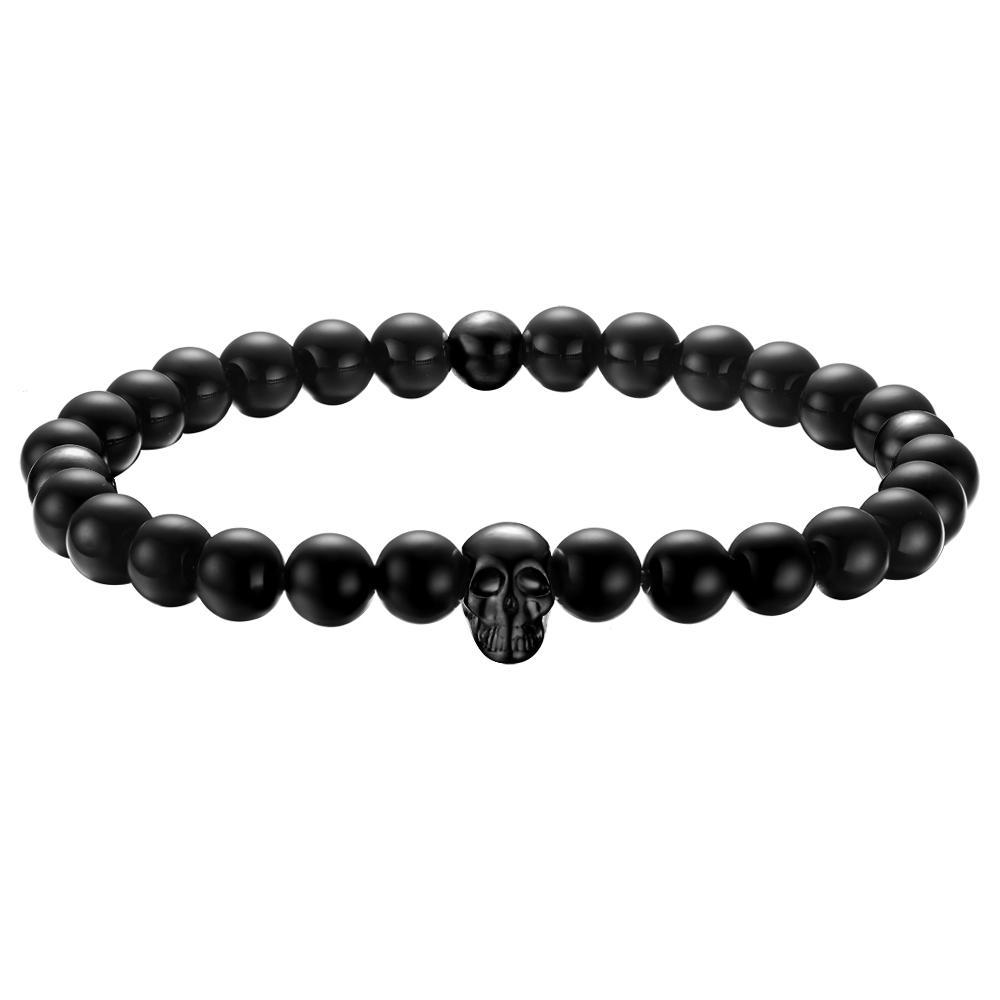 Mister Annum Bead Bracelet - Mister SFC - Fashion Jewelry - Fashion Accessories