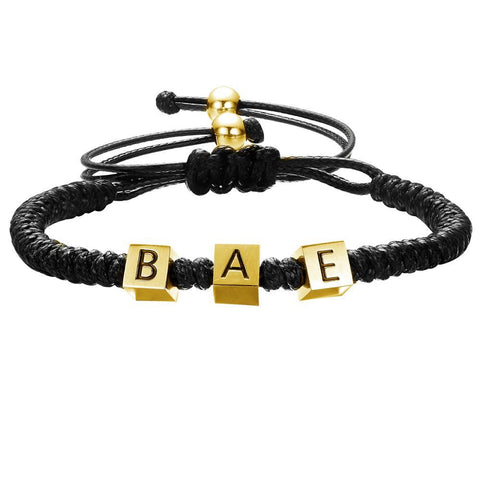 Mister Bae Bead Bracelet - Mister SFC - Fashion Jewelry - Fashion Accessories
