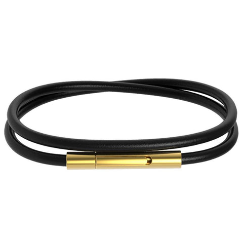 Mister Eminent Leather Bracelet V2 - Mister SFC - Fashion Jewelry - Fashion Accessories
