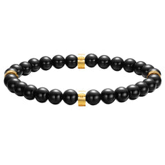Mister Royal Bead Bracelet - Mister SFC - Fashion Jewelry - Fashion Accessories
