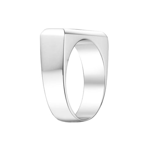 Mister Bar Silver Ring - 925 - Mister SFC - Fashion Jewelry - Fashion Accessories
