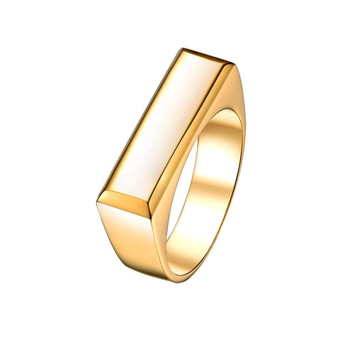 Mister Bar Ring - Mister SFC - Fashion Jewelry - Fashion Accessories