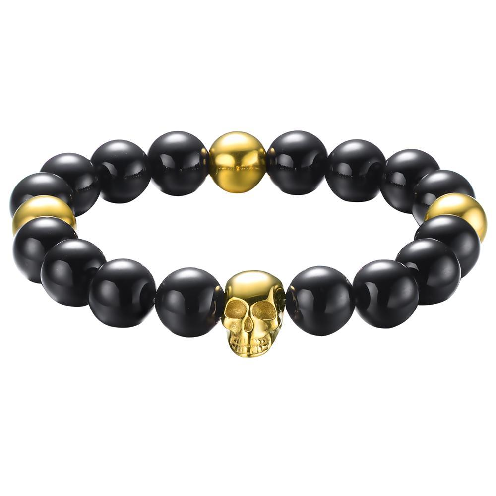 Mister Annum Plus Bead Bracelet - Mister SFC - Fashion Jewelry - Fashion Accessories
