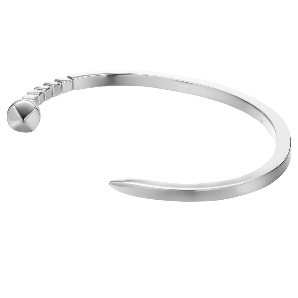 Mister Nail Cuff Bracelet - Mister SFC - Fashion Jewelry - Fashion Accessories