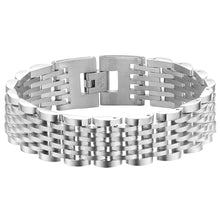 Load image into Gallery viewer, Mister Prestige Bracelet - Mister SFC - Fashion Jewelry - Fashion Accessories