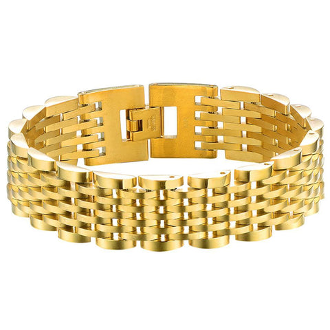 Mister Prestige Bracelet - Mister SFC - Fashion Jewelry - Fashion Accessories