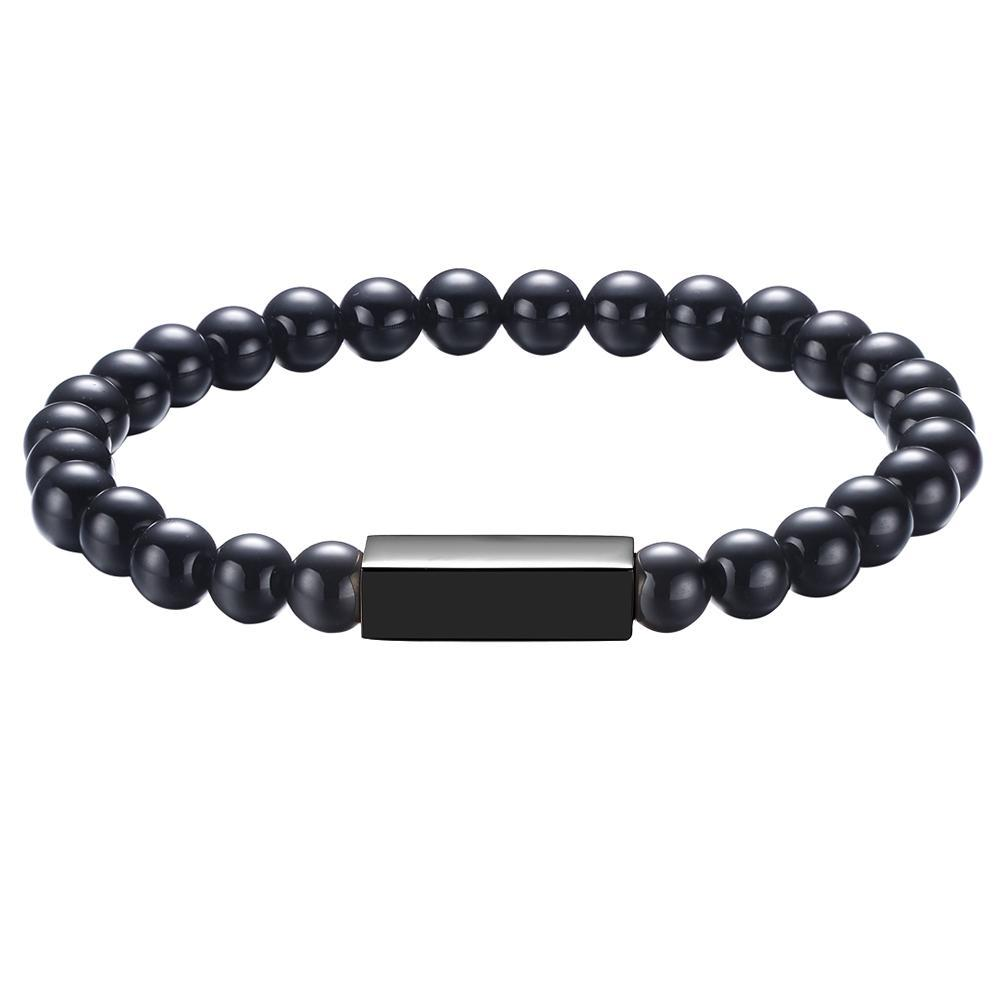 Mister Prime Bead Bracelet - Mister SFC - Fashion Jewelry - Fashion Accessories